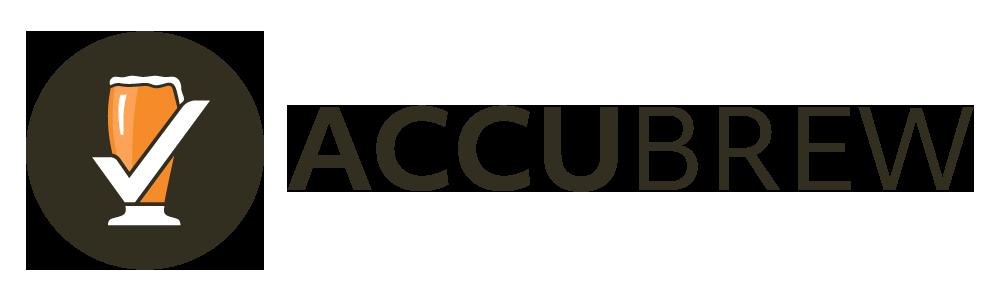 AccuBrew Website Logo
